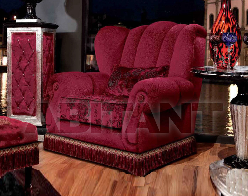 Купить Кресло Tecni Nova Diamond 1668 48