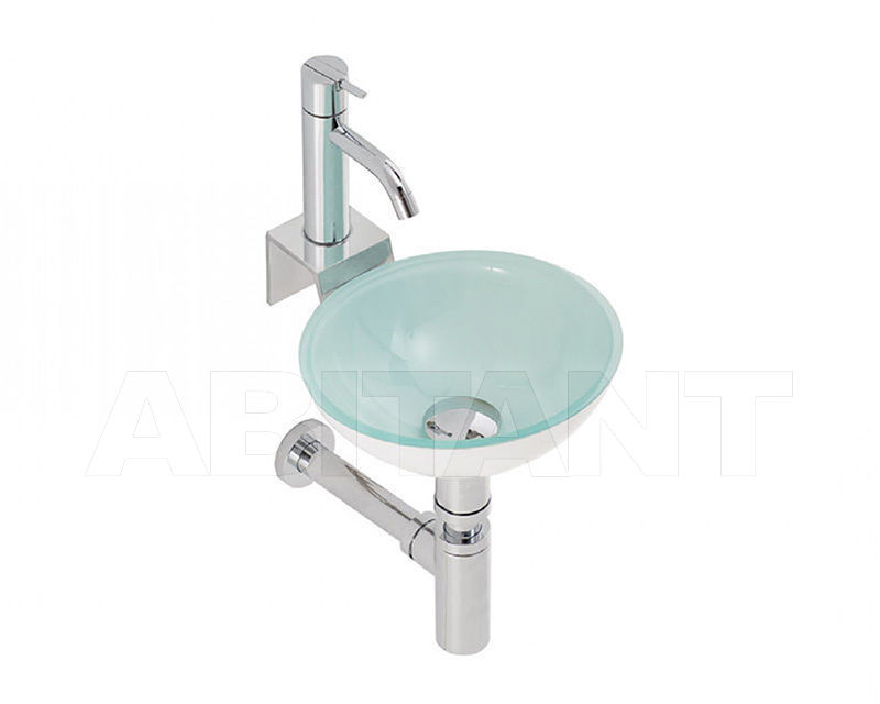 Купить Раковина подвесная Rs 3 The Bath Collection Cristal Glass 3015AQ