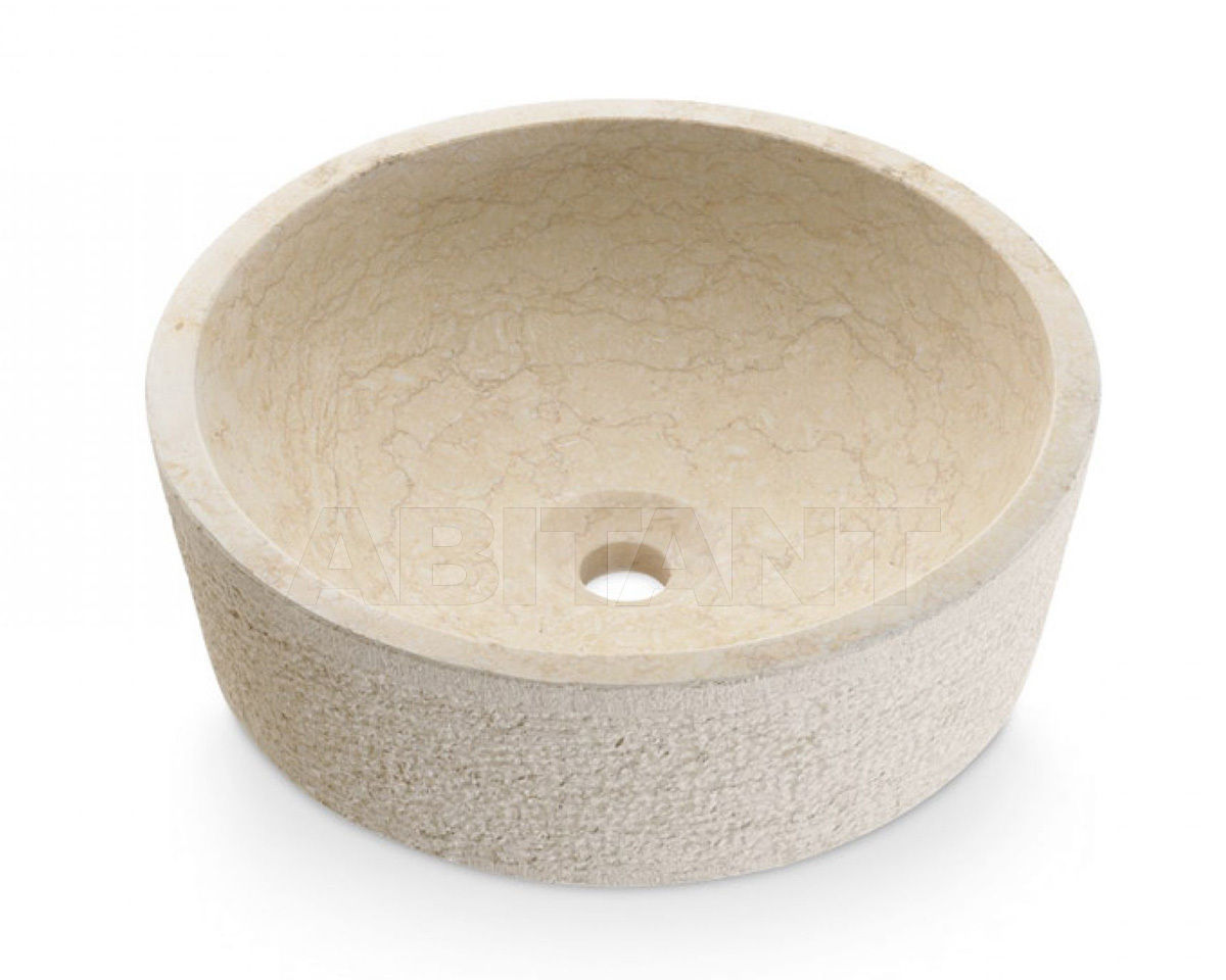 Купить Раковина накладная Dual The Bath Collection Piedra Stone 00307