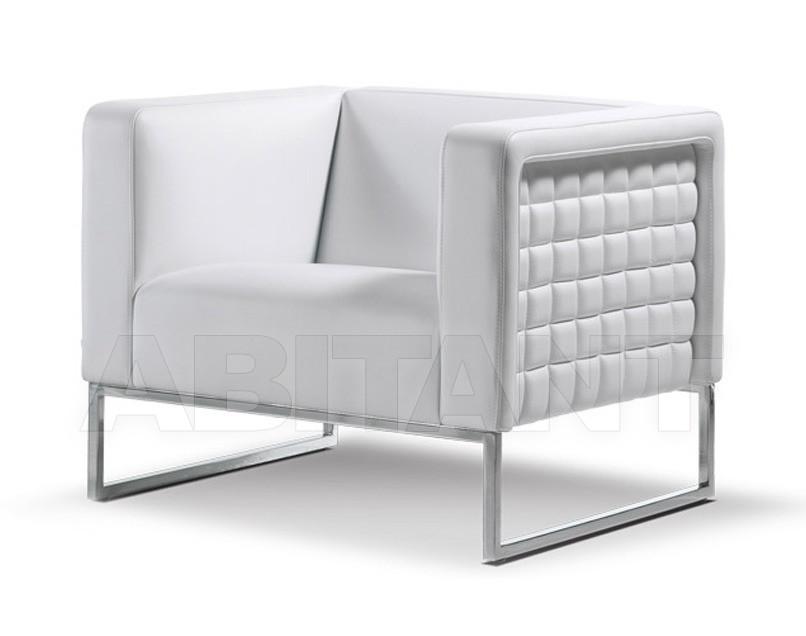 Купить Кресло Formenti Divani Contemporary Minerva Poltrona