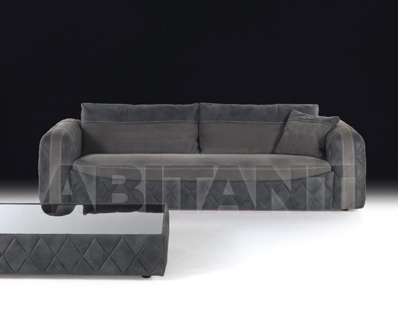 Купить Диван Formenti Divani Contemporary Glamour Divano cm. 270x106