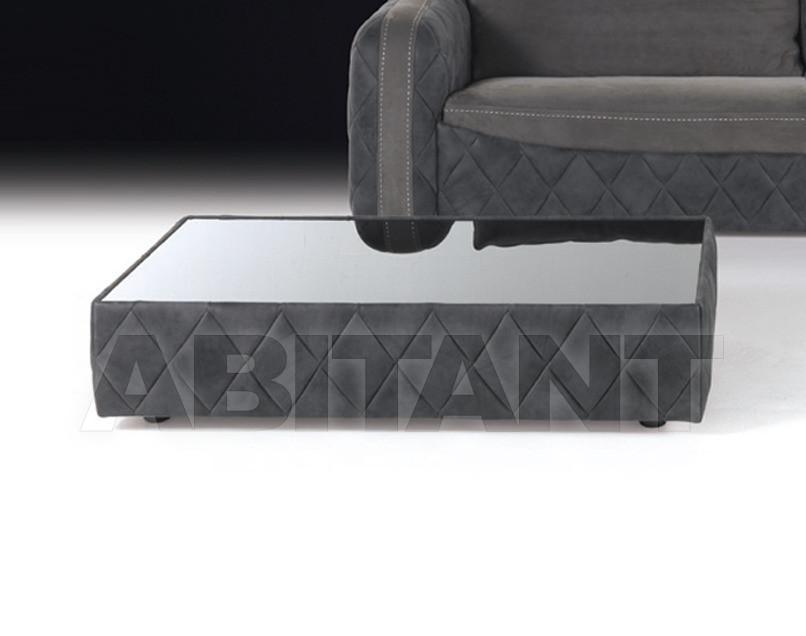 Купить Столик журнальный Formenti Divani Contemporary Glamour Tavolino quadrato