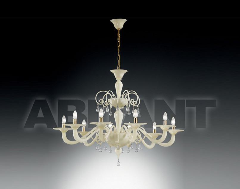 Купить Люстра Vetrilamp s.r.l. Risoluzione 1185/10