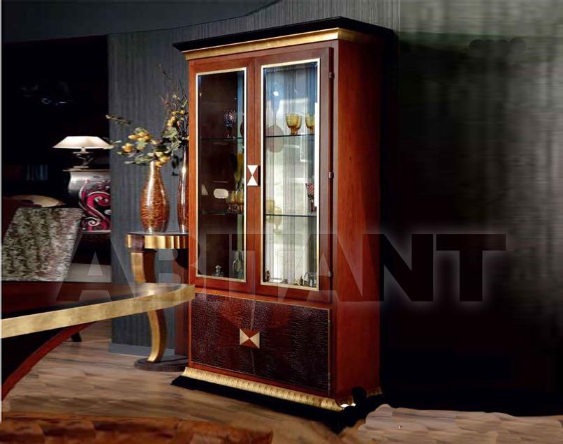 Купить Сервант Tecni Nova Diamond 4153/15 125