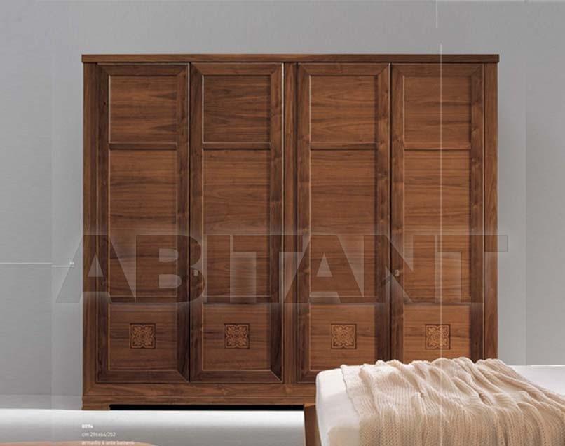 Купить Шкаф гардеробный Bruno Piombini srl Modigliani 8094