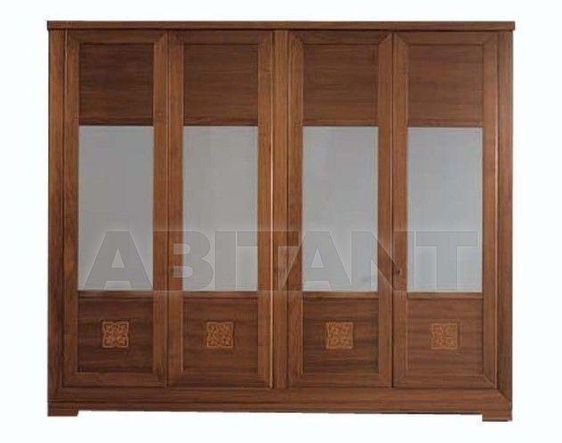 Купить Шкаф гардеробный Bruno Piombini srl Modigliani 8096 T