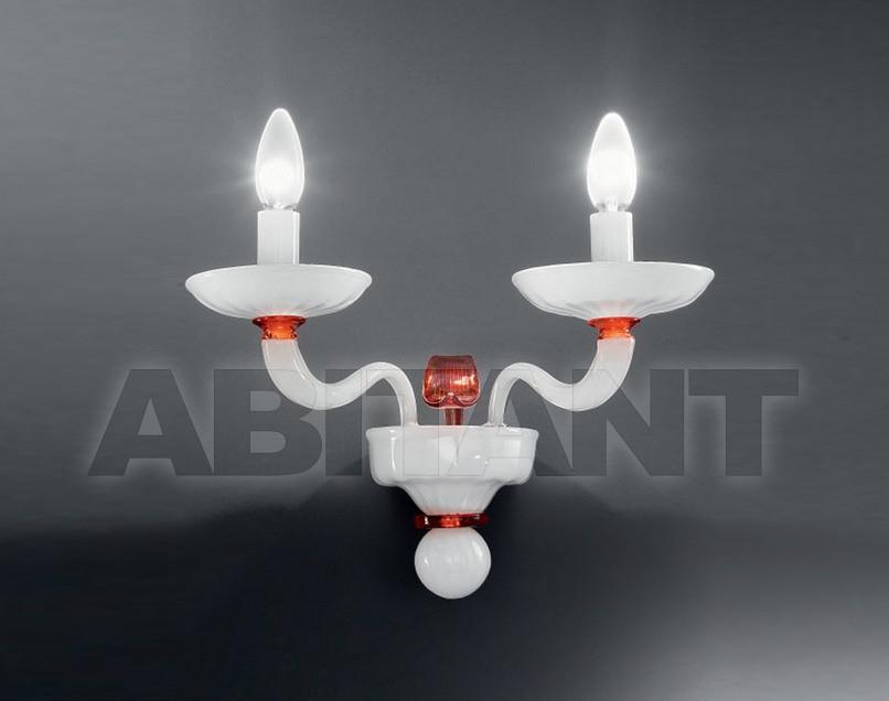 Купить Светильник настенный Vetrilamp s.r.l. Risoluzione 1171/A2