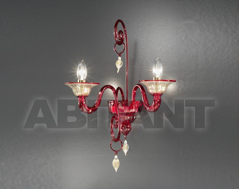 Купить Светильник настенный Vetrilamp s.r.l. Risoluzione 972/A2