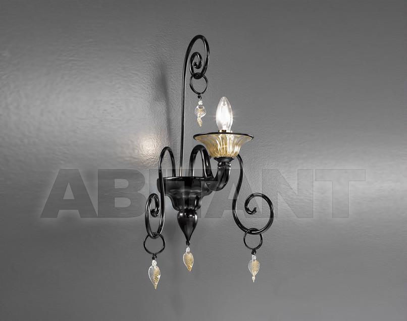 Купить Светильник настенный Vetrilamp s.r.l. Risoluzione 972/A1