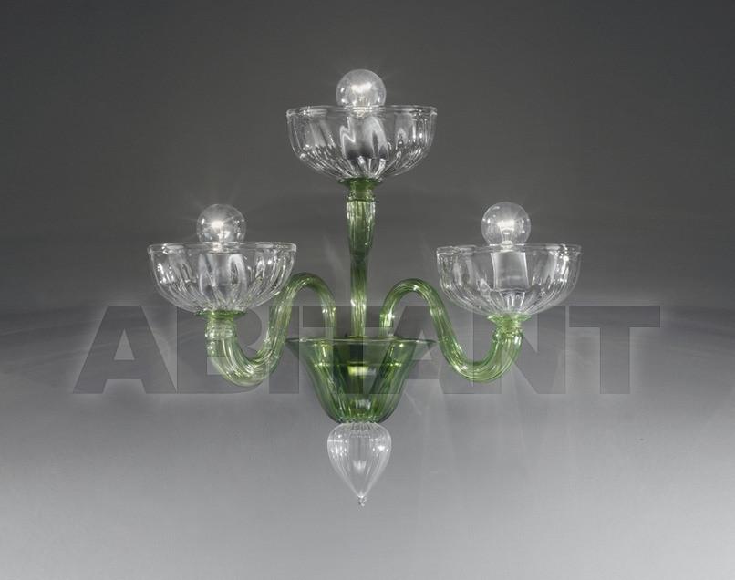 Купить Светильник настенный Vetrilamp s.r.l. Risoluzione 925/A3