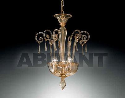 Купить Люстра Vetrilamp s.r.l. Risoluzione 1179/S
