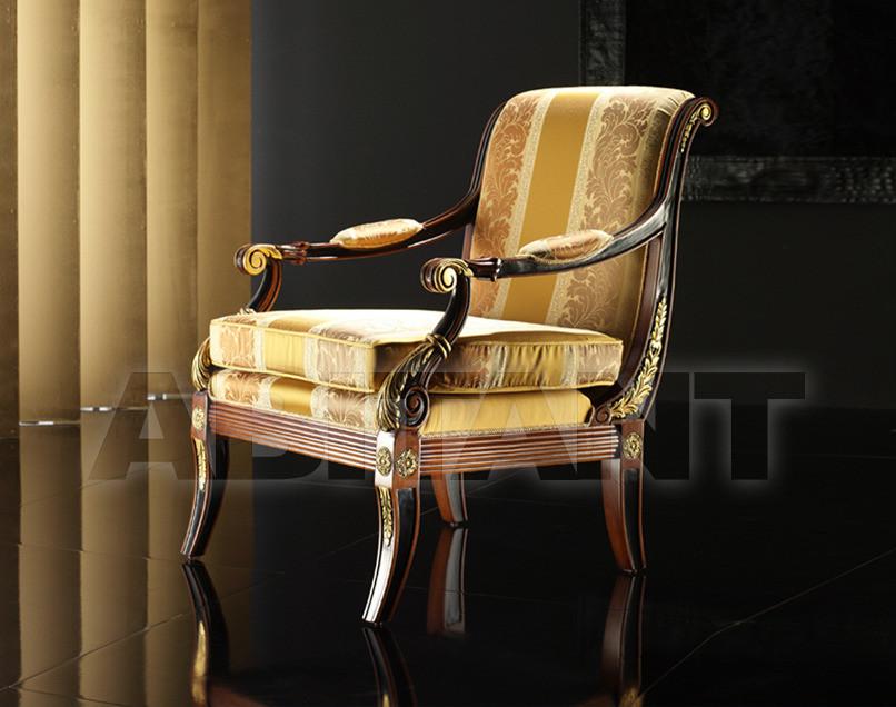 Купить Кресло Tecni Nova Glamour 1204 14