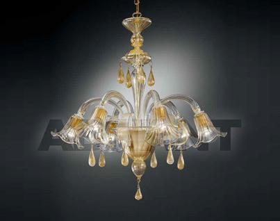 Купить Люстра Vetrilamp s.r.l. Risoluzione 1182/6