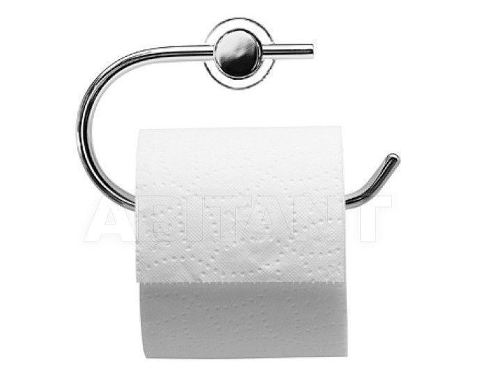 Купить Держатель для туалетной бумаги Duravit D-code 009926 10 00