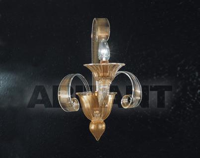 Купить Светильник настенный Vetrilamp s.r.l. Risoluzione 993/A1