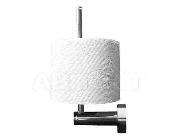 Купить Держатель для туалетной бумаги Duravit D-code 009915 10 00