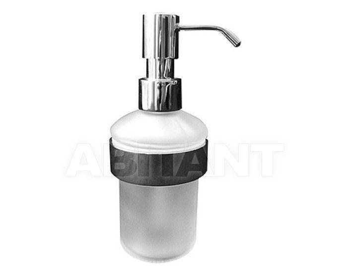 Купить Дозатор для мыла Duravit D-code 009916 10 00