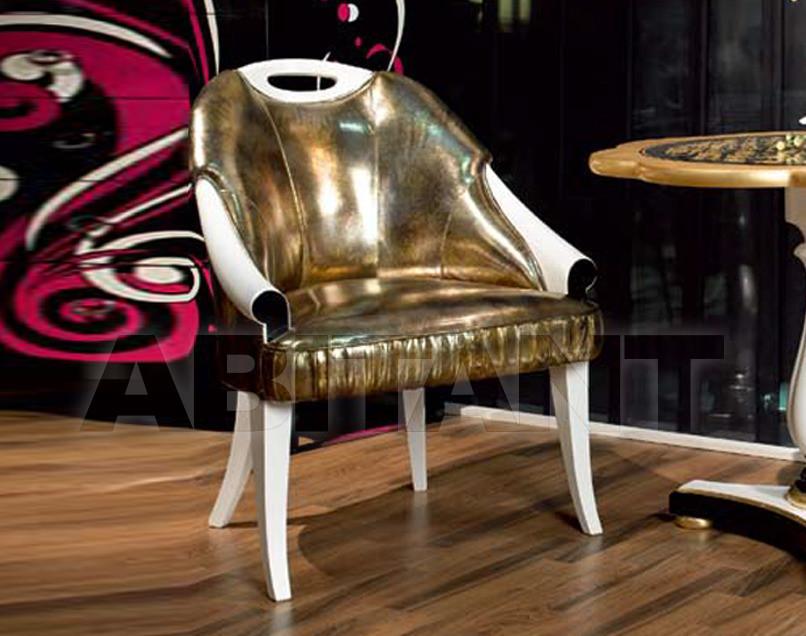 Купить Кресло Tecni Nova Glamour 1268 46