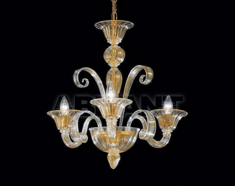 Купить Люстра Vetrilamp s.r.l. Risoluzione 993/3