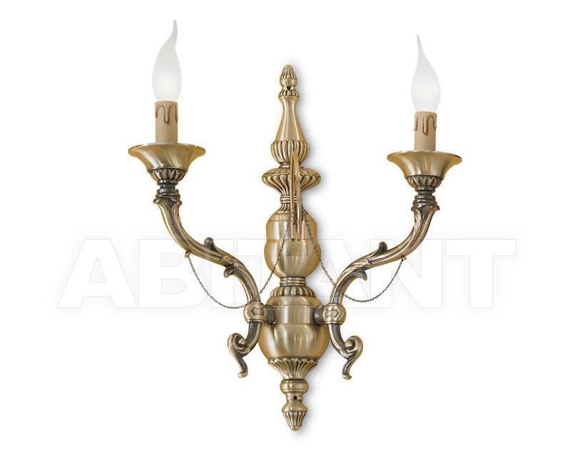 Купить Бра Possoni Illuminazione Ricordi Di Luce 858/A2