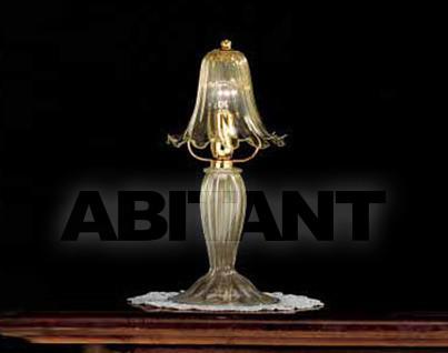 Купить Лампа настольная Vetrilamp s.r.l. Risoluzione 1014/L