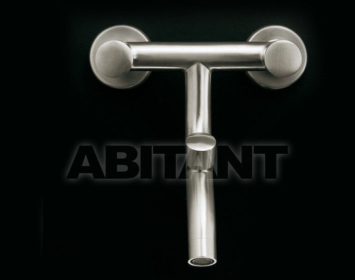 Купить Смеситель настенный Quadrodesign Bathroom 92