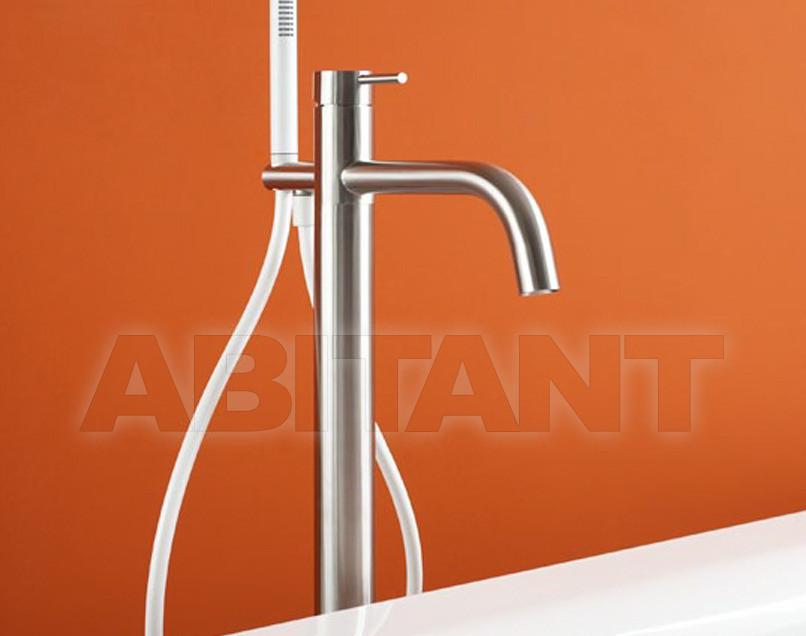 Купить Смеситель напольный Quadrodesign Bathroom 351