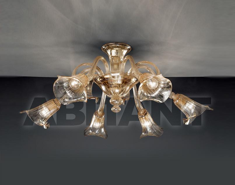 Купить Люстра Vetrilamp s.r.l. Risoluzione 941/6