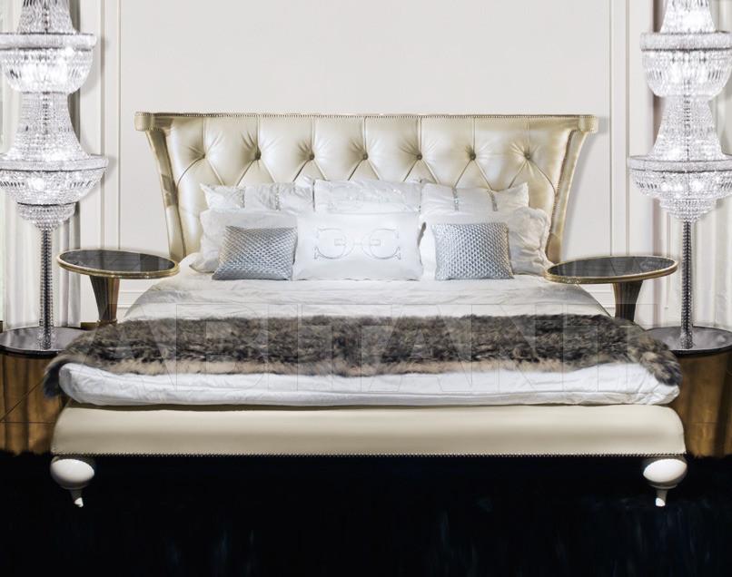Купить Кровать Cornelio Cappellini Haute Couture Of Interiors GLAMOUR.5170