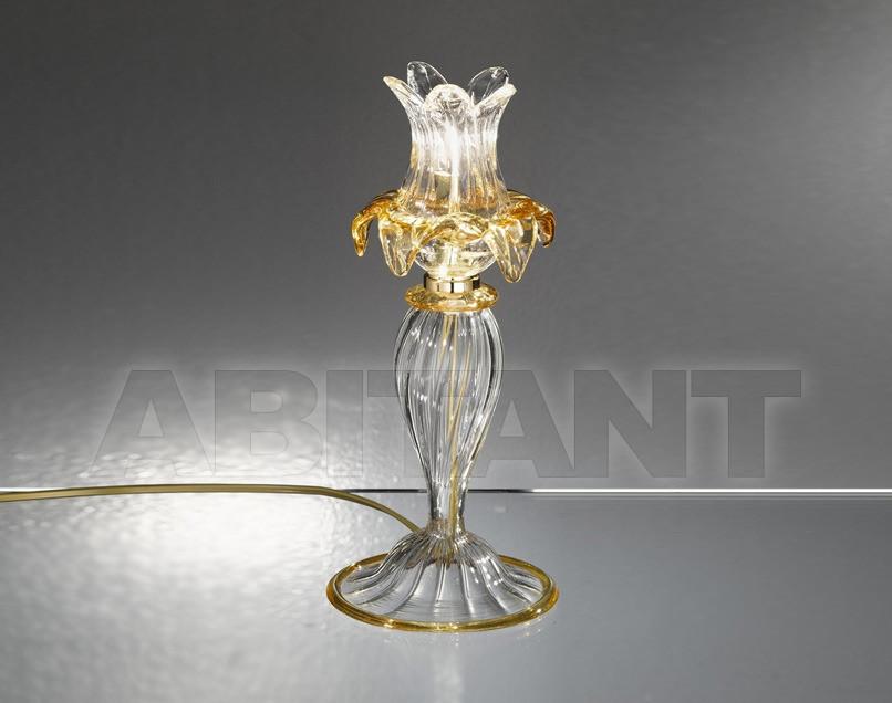 Купить Лампа настольная Vetrilamp s.r.l. Risoluzione 94/L