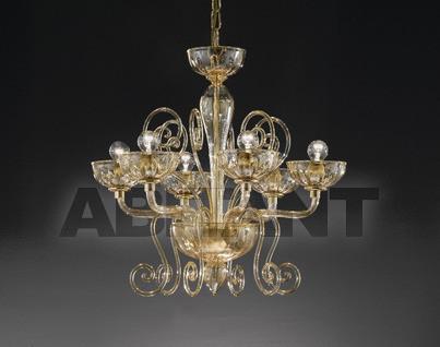 Купить Люстра Vetrilamp s.r.l. Risoluzione 971/6