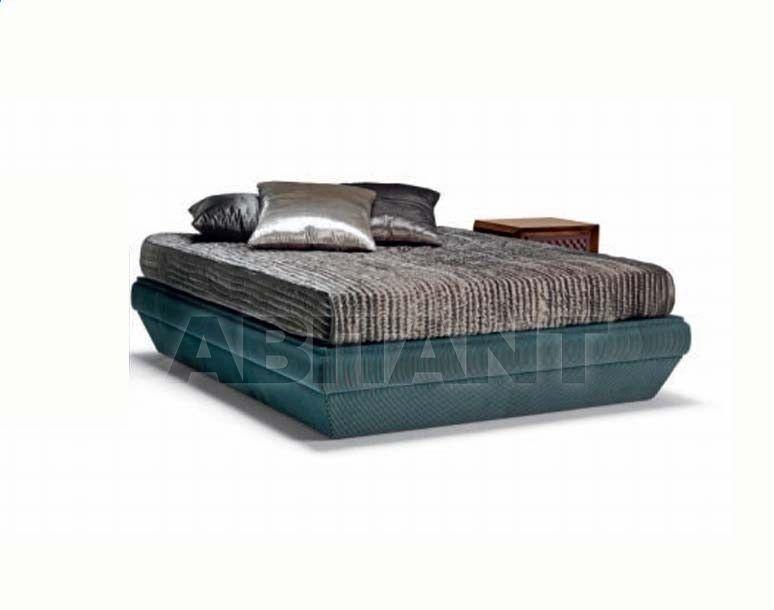 Купить Кровать Fratelli Boffi Antologia 6208