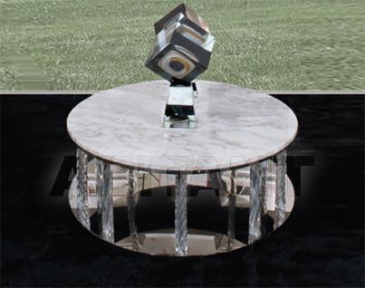 Купить Столик кофейный Cornelio Cappellini Haute Couture Of Interiors 579/C