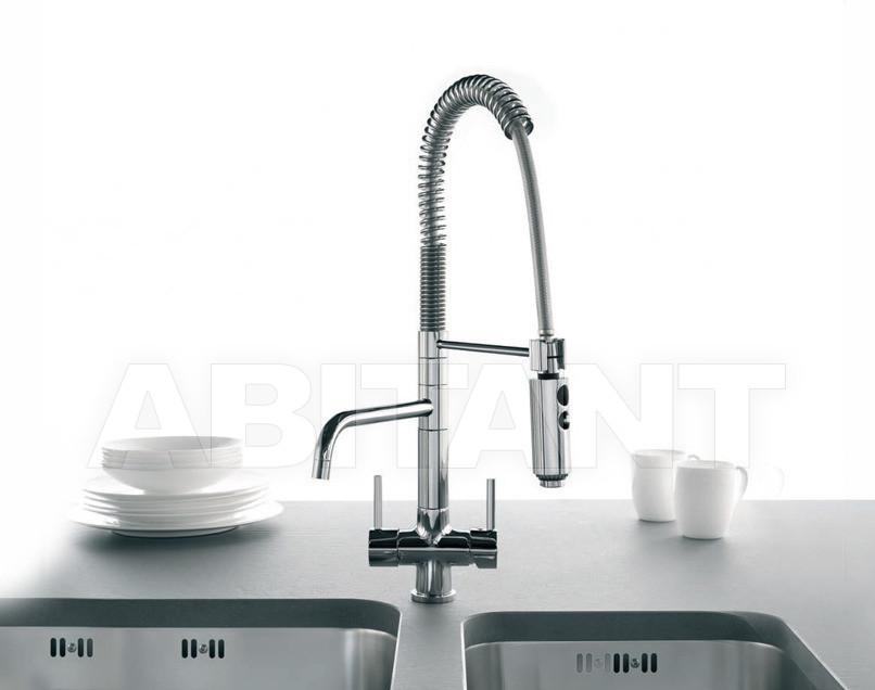 Купить Смеситель для кухни Quadrodesign Kitchen 323