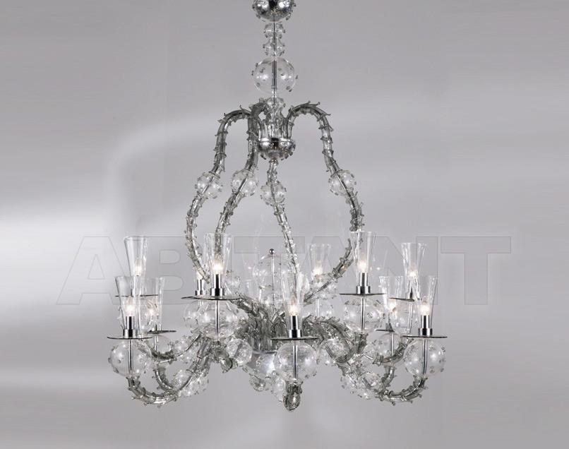 Купить Люстра Cornelio Cappellini Haute Couture Of Interiors VENICE.1300