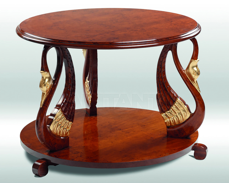 Купить Столик кофейный Italexport Classico italiano 604