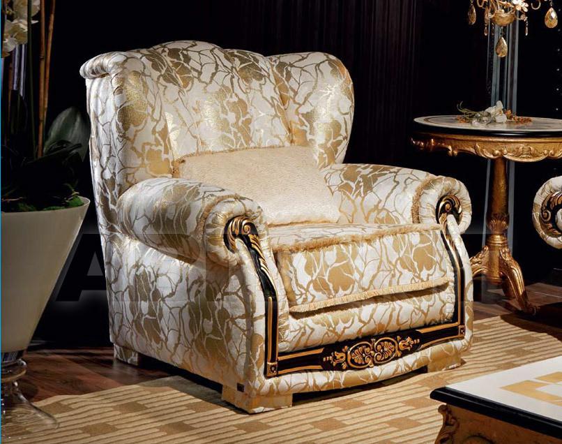 Купить Кресло Tecni Nova Glamour 1669 108