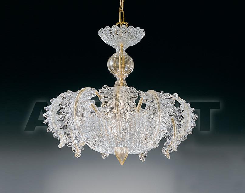 Купить Люстра Vetrilamp s.r.l. Risoluzione 1010/45
