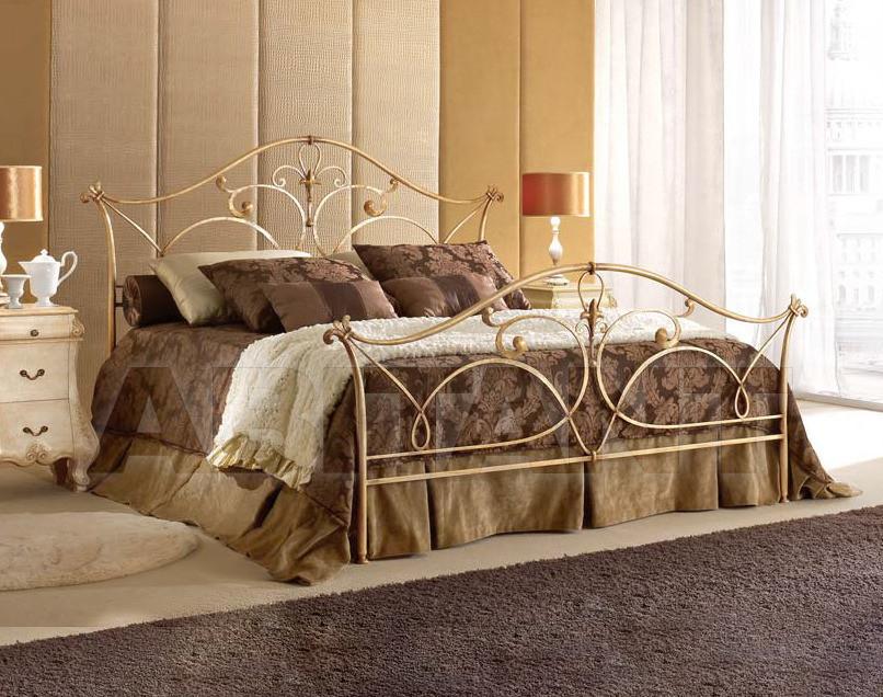 Купить Кровать Vittoria Orlandi Le Nuove Case Romantiche Iris