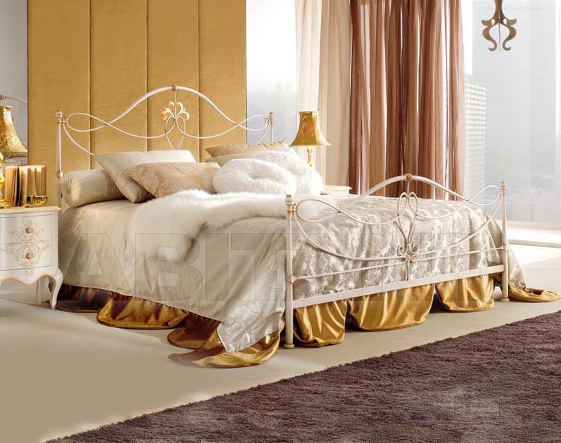 Купить Кровать Vittoria Orlandi Le Nuove Case Romantiche Melody