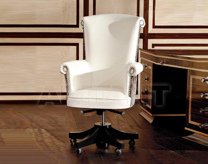 Купить Кресло для кабинета Bianchini CafÈ Des Arts 950
