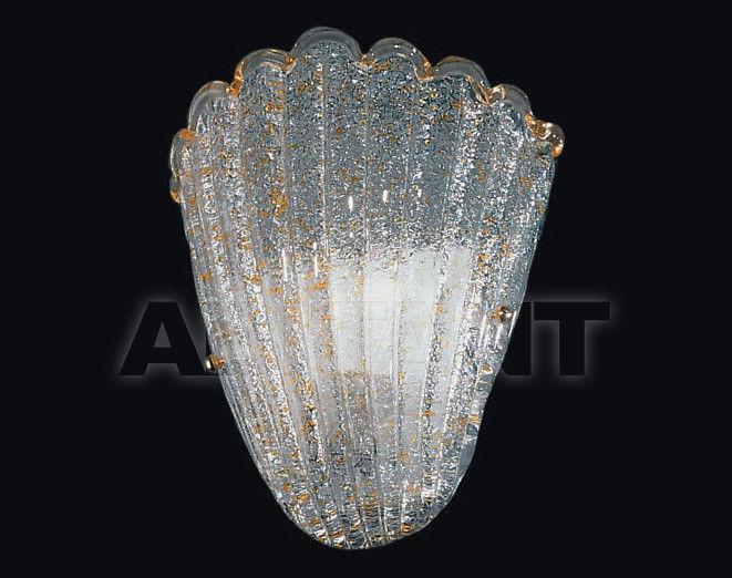 Купить Бра Vetrilamp s.r.l. Risoluzione 258/A