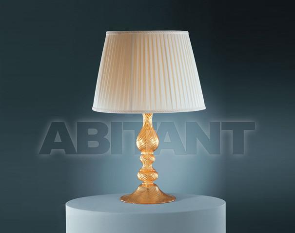 Купить Лампа настольная Vetrilamp s.r.l. Risoluzione 95 solo base