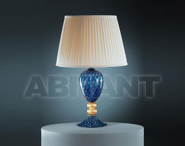 Купить Лампа настольная Vetrilamp s.r.l. Risoluzione 97 solo base