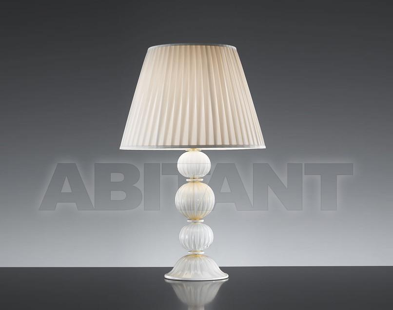 Купить Лампа настольная Vetrilamp s.r.l. Risoluzione 100 solo base