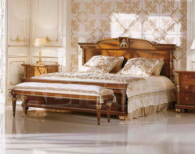 Купить Кровать Bianchini Lorca 1107