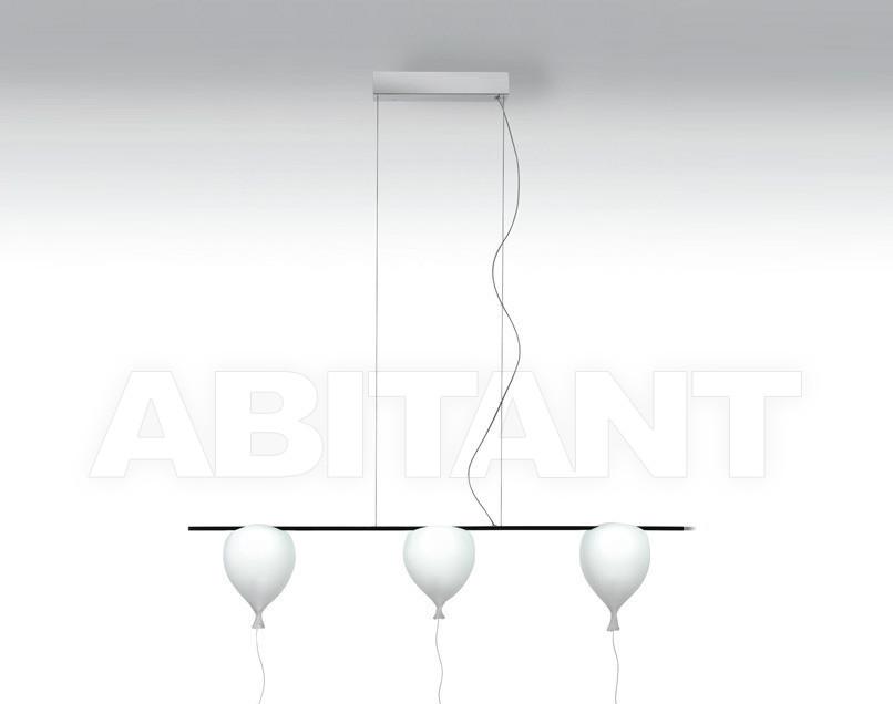 Купить Светильник Disegno Luce Srl 2011 RICORDI S+C 3 LIGHTS