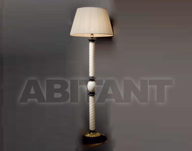 Купить Лампа напольная Tecni Nova Inspiration 4178/13