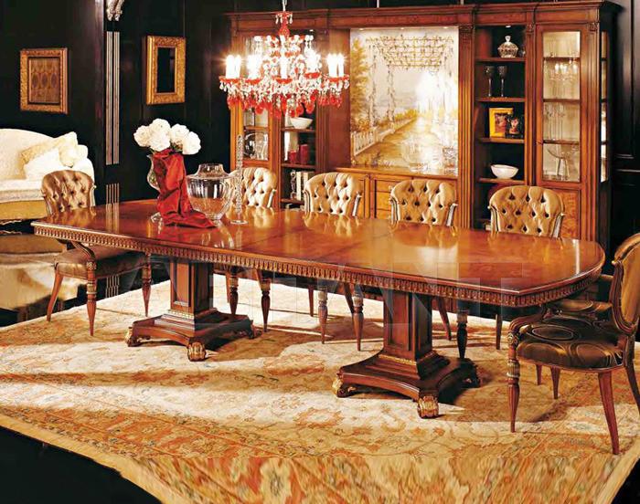 Купить Стол обеденный Bianchini Venezia 5507
