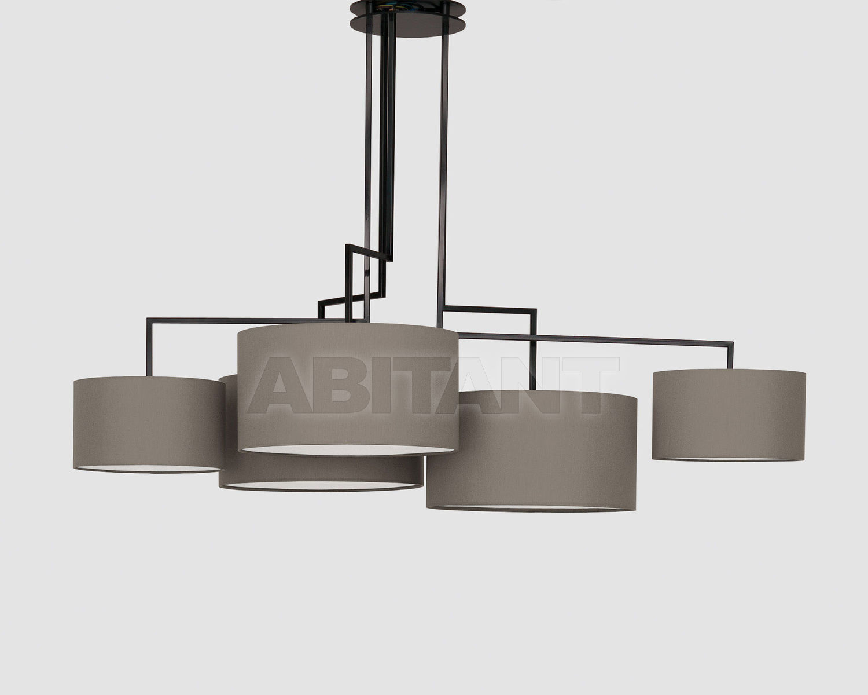 Moderne Lampen 5 : Люстра темно серая zeitraum moebel noon 5 2 каталог осветительных